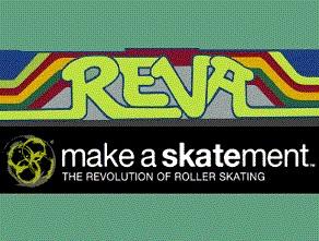 Reva Rollerdrome Forgotten Roller Rinks Of The Past